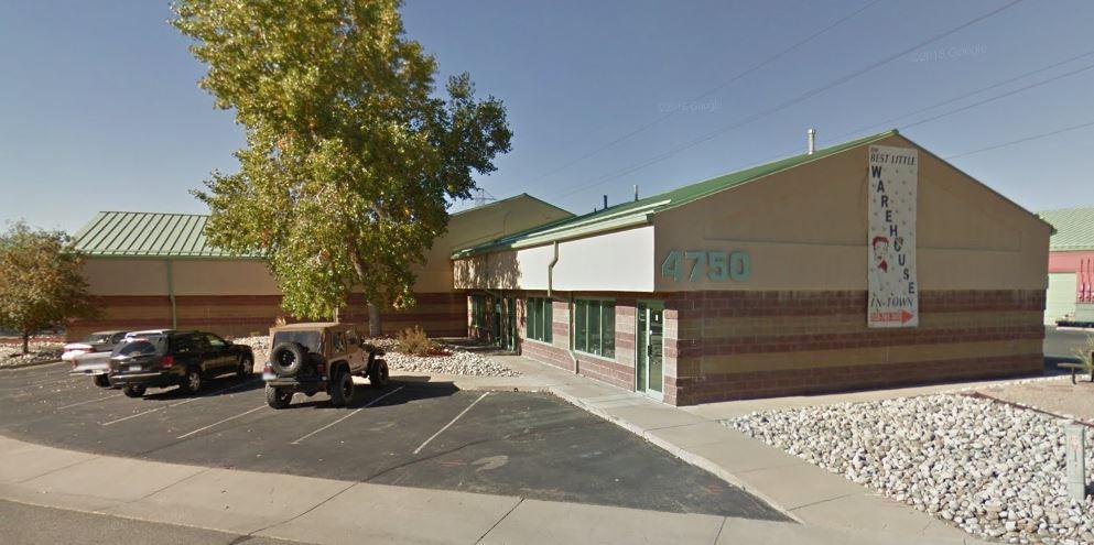 4719-4755 S. Santa Fe Circle